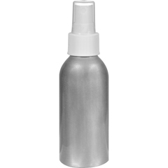 HGR0990101 - Aura CaciaEmpty Mist Bottle with Cap - Case of 12 - 4 oz