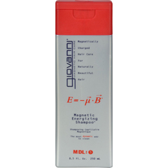 HGR0992222 - Giovanni Hair Care ProductsGiovanni Magnetic Energizing Shampoo - 8.5 fl oz