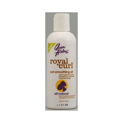 HGR0993378 - Queen HeleneRoyal Curl Curl Smoothing Oil - 4 fl oz