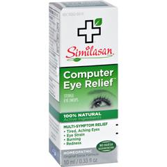 HGR0999177 - SimilasanComputer Eye Relief - 0.33 fl oz