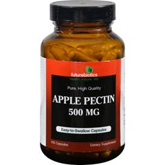 HGR1014224 - FutureBioticsApple Pectin - 500 mg - 100 Capsules