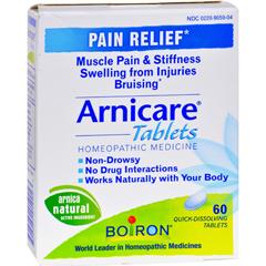HGR1017888 - BoironArnicare - 60 Tablets