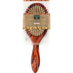 HGR1019520 - Earth TherapeuticsLarge Nylon Tiger Hairbrush