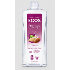 HGR1023779 - Earth Friendly Products - Dishmate - Almond - 25 oz
