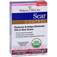 HGR1025436 - Forces of Nature - Organic Scar Control - 11 ml