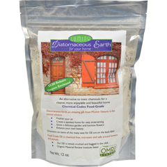 HGR1028562 - Lumino Home - Diatomaceous Earth for Your Home - 12 oz