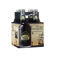 HGR1059492 - Fentimans North America - Curiosity Cola - Cola - Case of 6 - 9.3 FL oz..