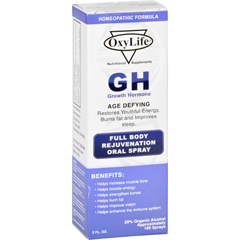 HGR1064252 - Oxylife ProductsOxylife Growth Hormone - 2 fl oz