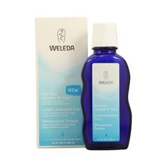 HGR1067172 - WeledaOne-Step Cleanser and Toner - 3.4 fl oz