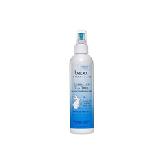 HGR1073410 - Babo BotanicalsLice Repel Conditioning Spray Rosemary - 8 fl oz