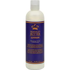 HGR1074491 - Nubian HeritageLotion - Mango Butter - 13 oz