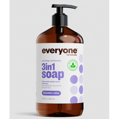 HGR1077700 - EO ProductsEveryOne Liquid Soap Lavender and Aloe - 32 fl oz