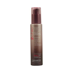 HGR1084532 - Giovanni Hair Care ProductsGiovanni 2chic Ultra-Sleek Leave-In Conditioning and Styling Elixir with Brazilian Keratin and Argan Oil - 4 fl oz