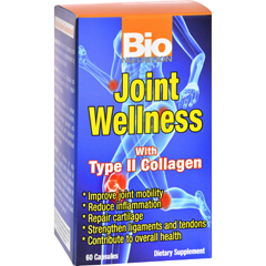 HGR1086107 - Bio NutritionJoint Wellness - 60 Capsules