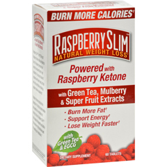 HGR1089499 - Windmill Health ProductsRaspberry Slim - 60 Caps