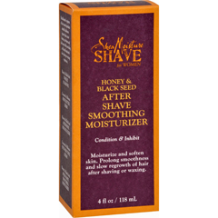 HGR1090919 - Shea Moisturefor Women After Shave Regerative Lotion - 4 fl oz