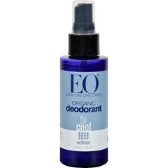 HGR1092857 - EO ProductsOrganic Deodorant Spray Vetiver - 4 fl oz