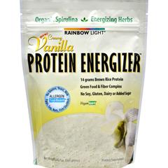 HGR1095967 - Rainbow LightProtein Energizer Creamy Vanilla - 10.7 oz