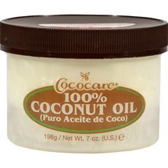 HGR1105220 - Cococare100% Coconut Oil - 7 oz