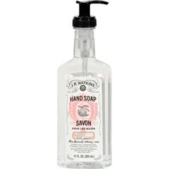 HGR1108257 - J.R. WatkinsLiquid Hand Soap - Grapefruit - Case of 6 - 11 oz