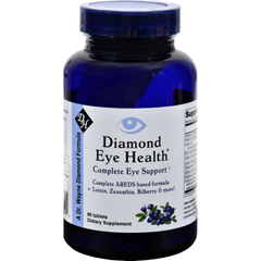 HGR1109438 - Diamond-HerpanacineDiamond Eye Health - 90 Tablets