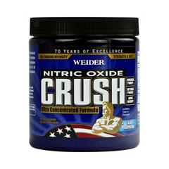 HGR1117902 - Weider Global NutritionCrush Pre Workout - Blue Raspberry - 330 Grams