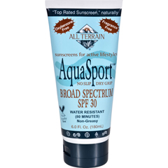 HGR1119676 - All TerrainAquaSport SPF 30 Sunscreen - 6 fl oz