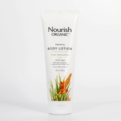 HGR1120732 - NourishOrganic Body Lotion Pure Unscented - 8 fl oz