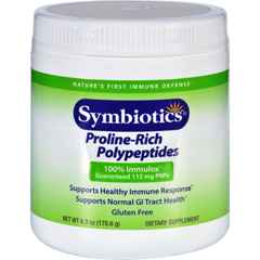 HGR1127059 - SymbioticsProline Rich Polypeptides with Colostrum Plus - 6.3 oz
