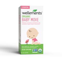 HGR1128305 - WellementsMove Prune Concentrate with Prebiotics - 4 oz