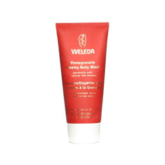 HGR1135920 - WeledaCreamy Body Wash Pomegranate - 7.2 fl oz