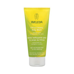 HGR1135946 - WeledaCreamy Body Wash Citrus - 7.2 fl oz
