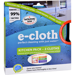 HGR1139542 - E-ClothKitchen Cleaning Cloth - 2 Pack