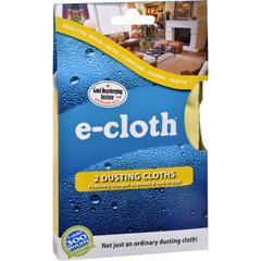 HGR1140698 - E-Cloth - Dusting Cloth - 2 Pack