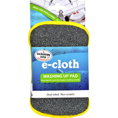 HGR1140821 - E-Cloth - Washing Up Pad