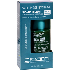 HGR1142769 - Giovanni Hair Care ProductsScalp Serum Wellness System - 1 oz