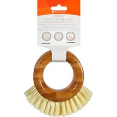 HGR1142918 - Full Circle HomeThe Ring Vegetable Brush - Case of 12