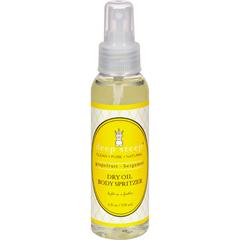 HGR1143064 - Deep SteepDry Oil Body Spritzer Grapefruit Bergamot - 4 fl oz