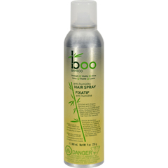 HGR1146810 - Boo BambooFinishing Hair Spray - 10.14 oz