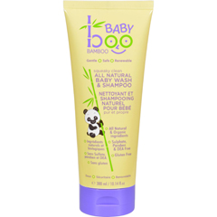 HGR1146851 - Boo BambooBaby Hair and Body Wash - 10.14 oz