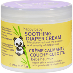 HGR1146893 - Boo BambooBaby Diaper Cream - 4.06 oz