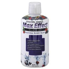 HGR1149012 - Essential SourceMax Effect Liquid Vitamin - 30 oz