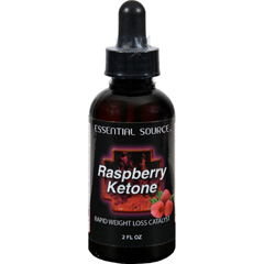 HGR1149111 - Essential SourceRaspberry Ketone - 2 oz