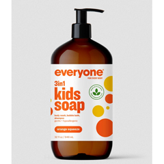 HGR1156686 - EO ProductsEveryone Soap for Kids - Orange Squeeze - 32 oz