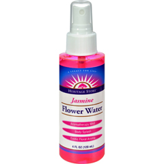 HGR1157247 - Heritage ProductsFlower Water Jasmine - 4 fl oz