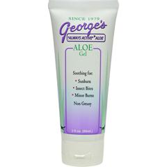 HGR1162718 - George's Aloe VeraGel - 3 oz