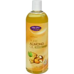 HGR1167253 - Life-FloPure Almond Oil - 16 fl oz