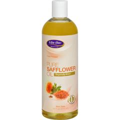 HGR1167311 - Life-FloHealth Pure Safflower Oil - 16 fl oz