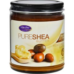 HGR1167345 - Life-FloPure Shea Butter Organic - 9 fl oz