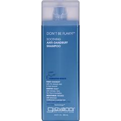 HGR1167410 - Giovanni Hair Care ProductsShampoo - Dont Be Flaky - 8.5 fl oz